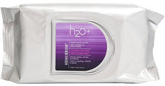 H20 Plus Aqualibrium Cleansing Face Wipes