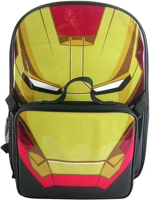 Iron Man backpack - kids