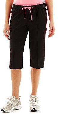 JCPenney Made For LifeTM Pintuck Capris