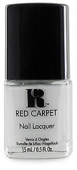 Red Carpet Manicure Nail Lacquer - White Hot