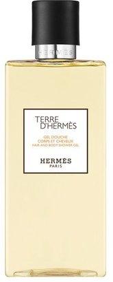 Hermes Terre d'Hermès - All-over shower gel