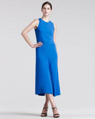 Reed Krakoff Matte Viscose Dress