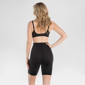 Spanx Assets by Women's Mid-Thigh Shaper