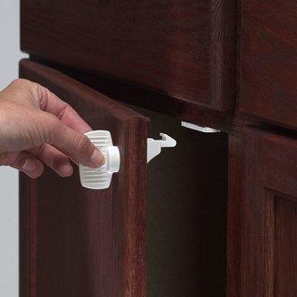 KidCo Adhesive Mount Magnet Lock-Starter Set