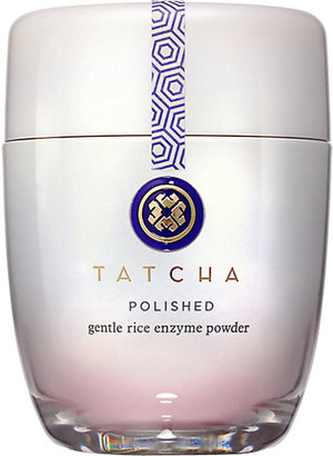 Tatcha Women's Polished: Gentle Rice Enzyme Powder $65 thestylecure.com