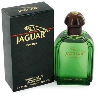 Jaguar Eau De Toilette Spray 3.4 oz