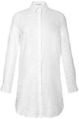 J.W.Anderson Cotton Shirt Dress