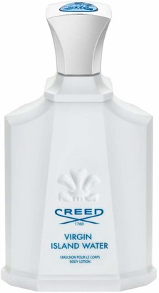 Creed Virgin Island Water Body Lotion 200ml