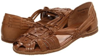Mia Kiana (Natural Leather) - Footwear
