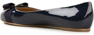 Salvatore Ferragamo Varina ballerina shoes