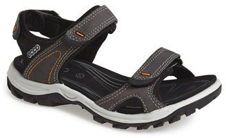 Women's Ecco 'Offroad' Lightweight Sandal $119.95 thestylecure.com