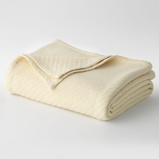 Home classics® egyptian cotton blanket