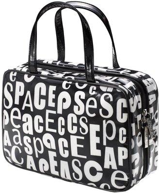 SpaceNK Signature Organiser Toiletry Bag