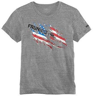 Reebok CrossFit Froning Flag Graphic Tee