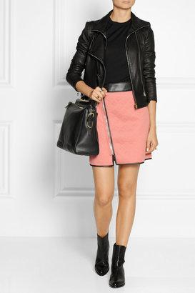3.1 Phillip Lim Ryder leather satchel