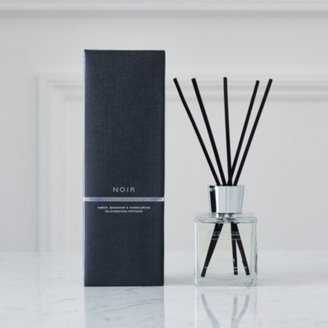 The White Company Noir Diffuser, No Colour, One Size