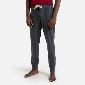 La Redoute Collections Cotton Pyjama Bottoms
