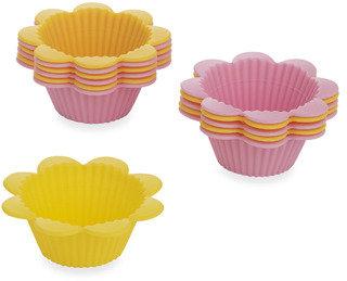 Bed Bath & Beyond Wilton® Flower Fun-Cups! Cupcake Baking Cups