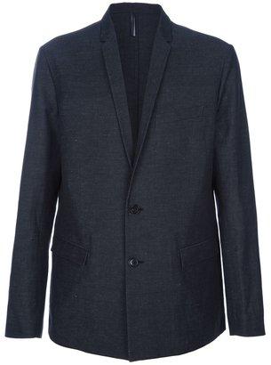 Christian Dior two button blazer