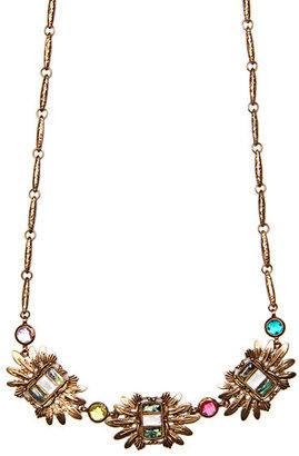 MANGO TOUCH - Vintage necklace