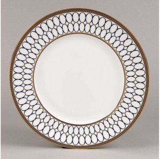 "Wedgwood ""Renaissance Gold"" Dinner Plate"