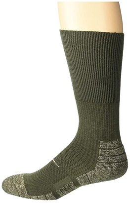 Nike Field Sock (Cargo Kahki/Khaki) Crew Cut Socks Shoes