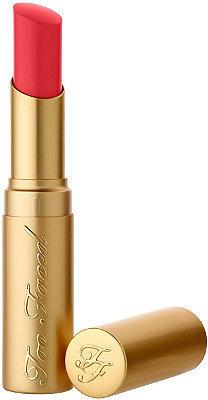 Too Faced La Creme Color Drenched Lip Cream