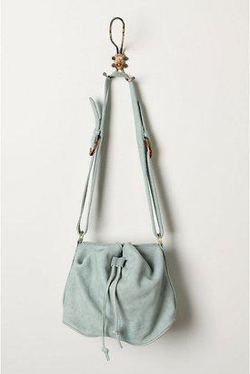 Anthropologie Antilles Bucket Bag