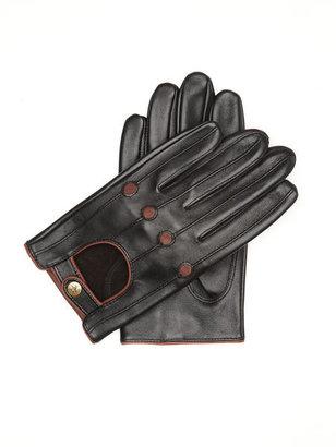 Original Penguin Driving Leather Glove