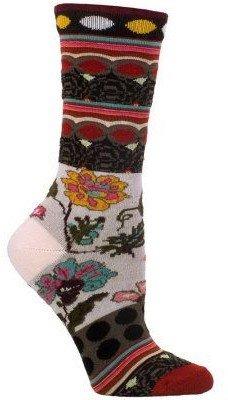 Ozone Design Set of 2 Fille Socks