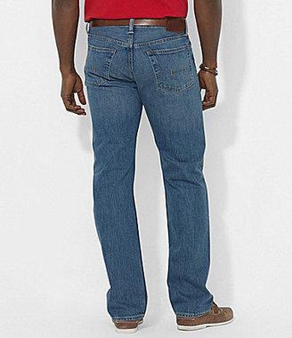 Polo Ralph Lauren Big & Tall Harrison Jeans