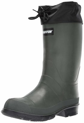 Baffin Men's Hunter PT Forest Black Hunting Boot
