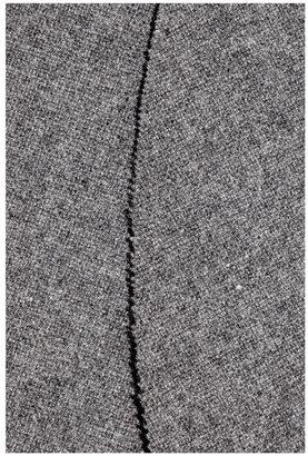 J.W.Anderson Neoprene-effect wool-blend jacket