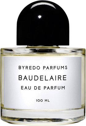 Baudelaire Byredo Parfums