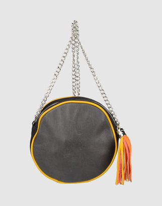 Pierre Darre' Small leather bag
