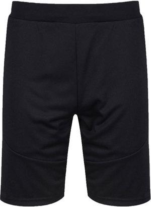 Luke 1977 Squatt Black Shorts