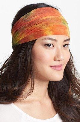 Tasha Ombré Head Wrap