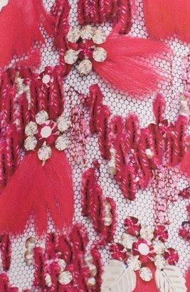 Mary Katrantzou Print Silk Blouse