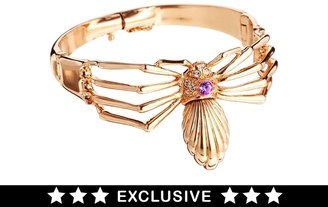Asos Bill Skinner Exclusive For Spider Bangle