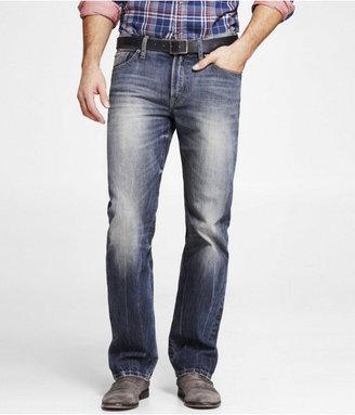Express Kingston Classic Fit Straight Leg Jean