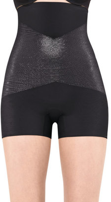 Spanx Lady Luxe High Girl Short
