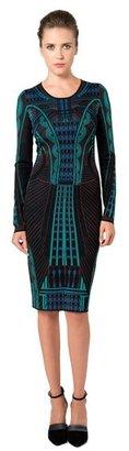 Temperley London Sphinx Dress