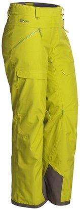 Mammut Robella Snow Pants - Waterproof, Insulated (For Women)