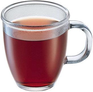 Bodum Clear Copenhagen Mug