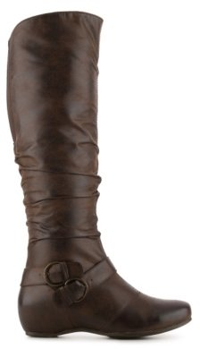 Bare Traps Striking Wedge Boot