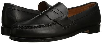Allen Edmonds Cavanaugh (Walnut Burnished) Men's Shoes