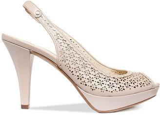 Anne Klein Shoes, Restup Platform Pumps