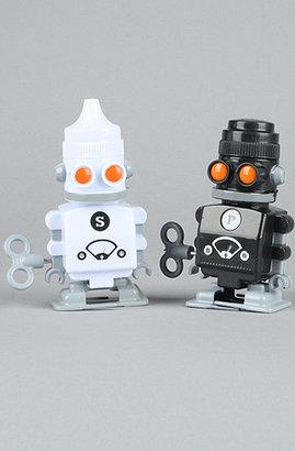 Suck UK The Salt & Pepper 'Bots