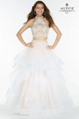 Alyce Paris Prom Collection - 6744 Dress