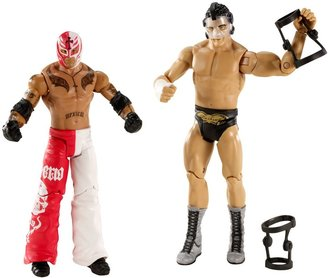WWE Battle Pack: Rey Mysterio vs. Cody Rhodes Figure 2-Pack Series 13